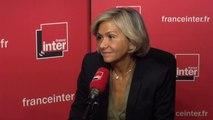 """Valérie Pécresse : """"Sur le champ de ruine de cette défaite, il faut rebâtir une autre droite"""""""
