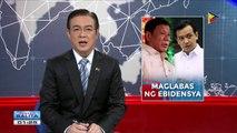 Pres. Duterte, hinamon si Sen. Trillanes na maglabas ng ebidensya