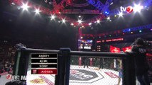 One Pride MMA - Sutrisno vs Rama Supandhi