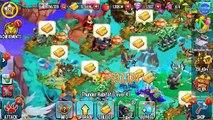 Monster Legends: Videogames maze island - Review
