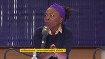 """Ordonnances: """"Pas de récupération"""" par La France insoumise de la mobilisation syndicale, dit Danièle Obono"""