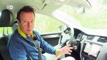 True family car: Skoda Octavia Scout | Drive it!