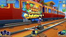 Subway Surfers (Fabulous Friday) and Temple Run 2