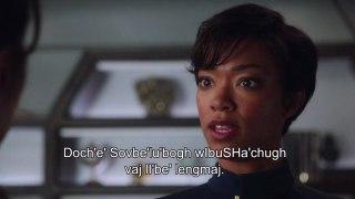 Star Trek Discovery Season 1 Episode 5 TV SHOW Online Full