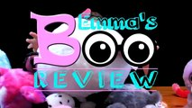 Beanie Boos Toy Review DOGS Pt. 1 THE BOO REVIEW DIVA PRINCESS SHERBET CANCUN DARLING CHLOE MADDIE