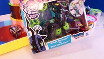 My Little Pony SLIME CAKE GAME MLP Guardians of Harmony Toys Surprises Blind Bags Kids Games