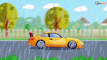 Мультфильмы про Машинки Трактор Павлик КРАН и ГРУЗОВИК Сборник 10 Минут Все серии подряд