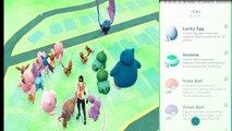 Pokemon GO RARE SPAWNS Using Incense Trick + 30 SPAWNS PER USE