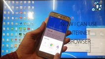 How To Bypass / Remove Reivation Lock on Samsung Galaxy Note 3 / S5