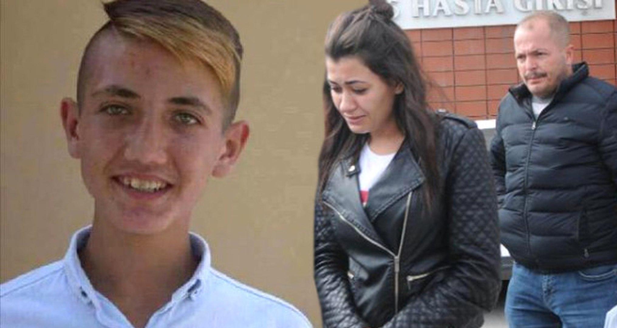 Eskişehir'de Dehşet! Liseli Kız, Sokak Ortasında 15 Yaşındaki Çocuğu Öldürdü
