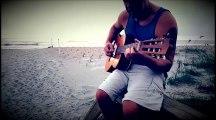 Theo Klaase sunrise Atlantic Beach