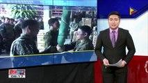 Maj. Gen. Pamonag, bagong Commander ng JTF Marawi; BGen, Murillo, Bagong Commander 1st Infantry Division