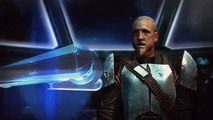 Star Wars The Force Unleashed StarKiller Finishes All His Tasks For Darth Vader HD