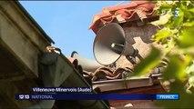 Aude : à Villeneuve-Minervois, la tradition des haut-parleurs se perpétue