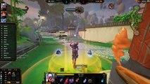 SMITE God Guide: Nemesis Season 3 Build and Gameplay - How To Play Nemesis!