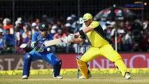 India vs Australia 1st T20I : Kuldeep Yadav gets 2nd wicket in Henriques | Oneindia News