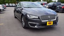 2017 Lincoln MKZ 2.0H Hybrid Review
