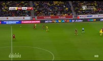 Marcus Berg Goal HD - Sweden 2-0 Luxembourg 07.10.2017