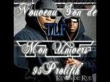 Nouveau Son De TLF - Mon Univers Extrait De L'album Reves de Rue 2007.