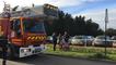 Rassemblement départemental des sapeurs-pompiers