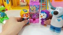 미니 캔디 프리파라 자판기 소꿉놀이 뽀로로 장난감 놀이 min
