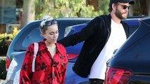 Miley Cyrus Boyfriend - 2016 [ Liam Hemsworth ]