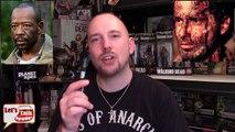Morgan Vs. Rick & the Negan Connection - Season 6 & 7 Predictions The Walking Dead