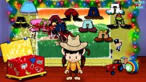 Toddlers Learn Professions: Firefighter, Police, Doctor, Princess - Monkey Preschool App For Kids