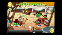 Angry Birds Epic: Pigiana Jones Bad Piggies Cave 3 Misty Hollow 8