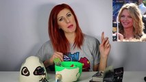 SUICIDE SQUAD Deadshot Surprise Egg with EPIC Blind Boxes & Deadshot Toys + Suicide Squad Swag