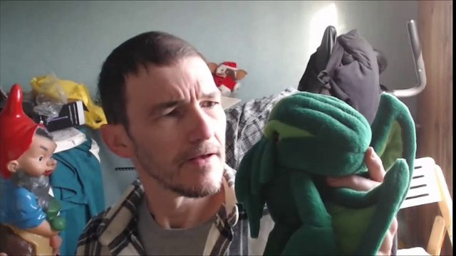 Crise de... (Le nain, le poulpe et moi)
