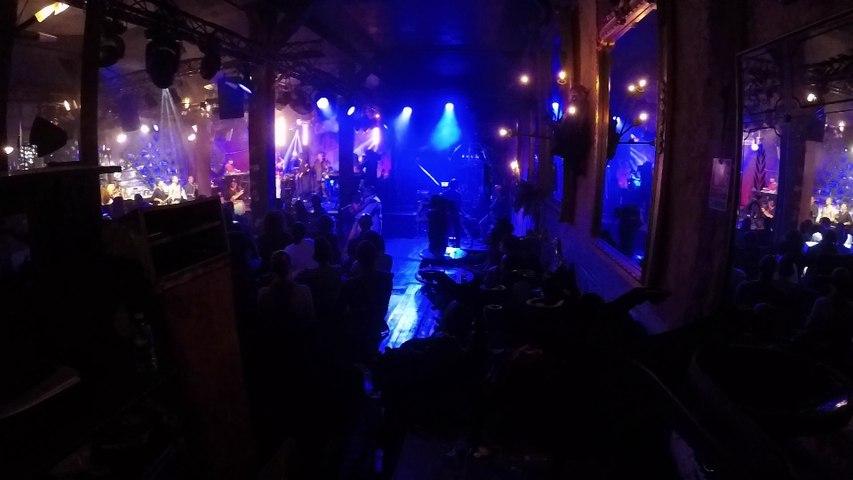 2017 - Zouk Nostalgie - Tournage en hommage à Patrick Saint-Eloi du groupe Kassav by Occo Style