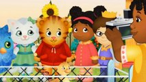 Daniel Tiger's Neighborhood S04e06 - Duckling Goes Home Daniel Feels Left Out