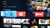 Jailbreak the Amazon Fire TV stick ! Easiest and fastest method! Mid 2017 (Install Kodi)