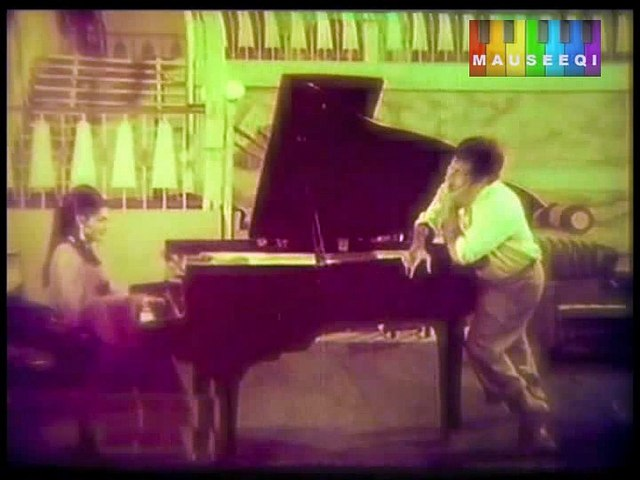 Tu Raahi Anmol Pyaray - Film Dunya Gol Hay (Title_29 DvD Mehdi Hassan Vol.2)