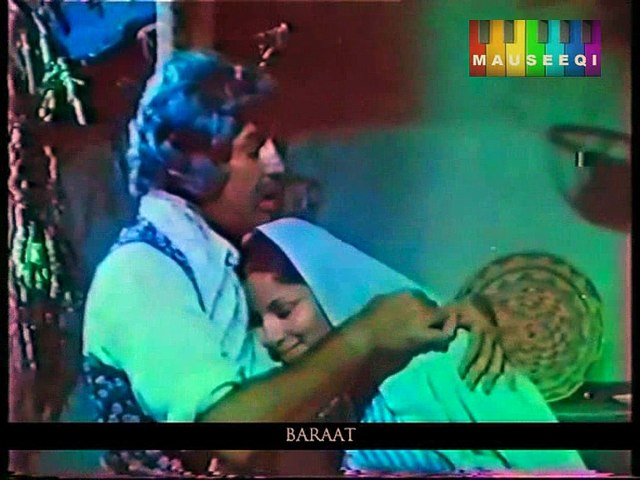 Babul To Duayen Deta Hay - Film Barat (Title_37 DvD Mehdi Hassan Vol.2)