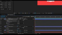 How to Morph SHAPES - After Effects Tutorial (No Third Party Plugin) - T001