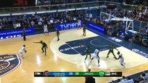 PROA - J4 : Levallois vs Limoges