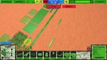 Home Wars Gameplay: SNIPER AMBUSH!! CUSTOM BATTLES IN SANDBOX MODE - Lets Play Home Wars Gameplay