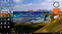 Review of CyberLink PowerDirector 15