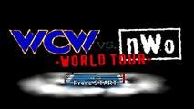 1997 - Nintendo 64 - WCW Vs. NWO World Tour