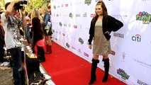 """Hannah Zeile 8th Annual """"Family Day LA"""" Red Carpet"""