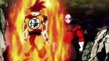 Goku New Form (Dragon Ball Super Episode 109-110) nueva forma de goku, capitulo 109-capitulo 111Goku Uses All His Forms Against Jiren (Dragon Ball Super Episode 109-110) goku usa todas sus formas contra yiren