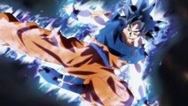Goku New Form (Dragon Ball Super Episode 109-110) nueva forma de goku, capitulo 109-capitulo 111goku new form fight(HIT SAVES GOKU).   dragon ball super 110, hit salva a goku de pelea vs yiren
