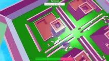 Roblox Adventures - ALEX DEFEATS A GIANT DENIS! (Giant Survival 2.0)