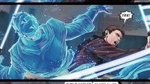 Entrenamiento Secreto de Anakin Skywalker (Star Wars: Obi Wan y Anakin Vol. 1)