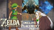 Hold Your Breath & Dive Back into the Wild! | A Final Look at Zelda Breath of the Wild!