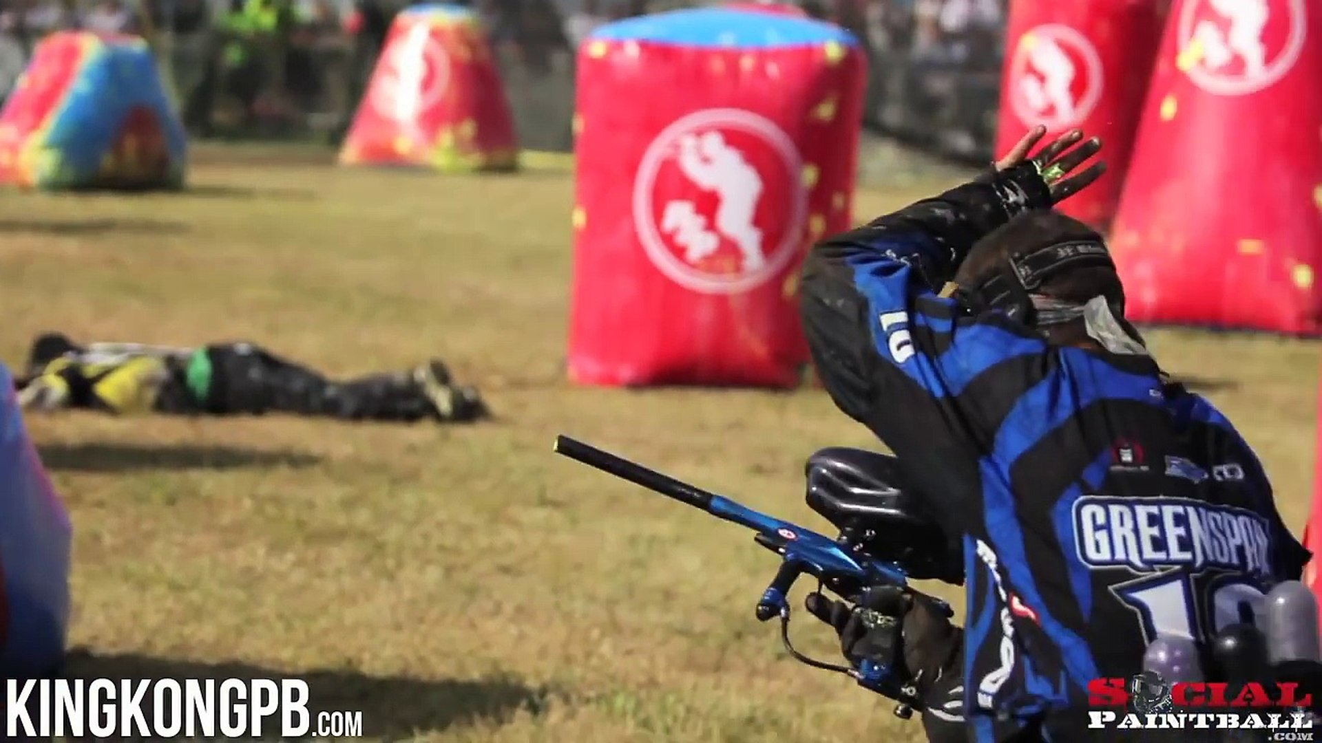 New Psp Galveston Island Dynasty Vs Russian Legion Finals In Raw Hd Paintball Match Video Dailymotion