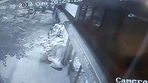 Vicdansızlar... Yeni Doğan Bebeği Poşetle Çöpe Attılar