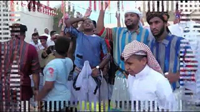 حفل عبده محمد عبده ق الخليج